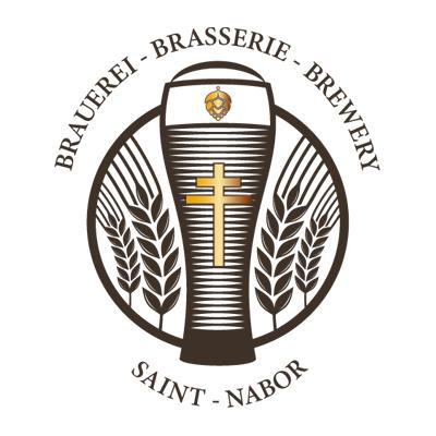 logo brasserie saint-nabor