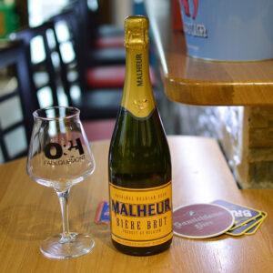Orge & Houblon Malheur brut
