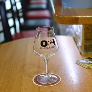 Orge & Houblon verre