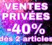 ventes privées avenue des mômes cityavie district market duf