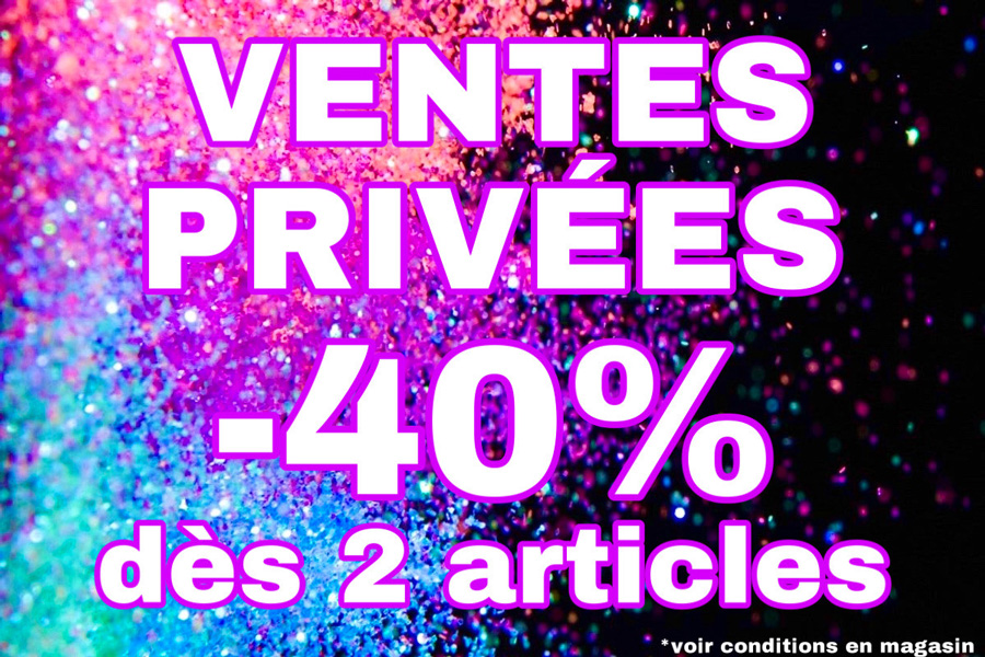 ventes privées avenue des mômes cityavie district market duf