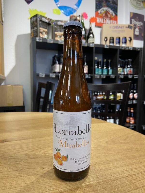 Lorrabelle 33 cl