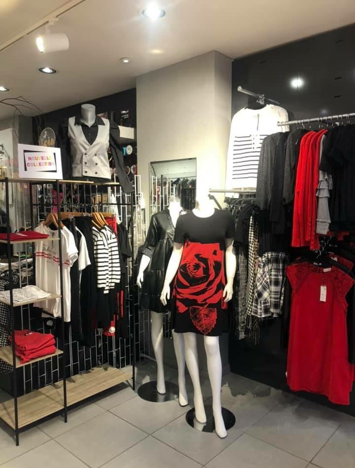 boutique froufrou faulquemont cityavie duf