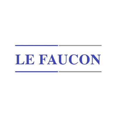 Logo Le Faucon
