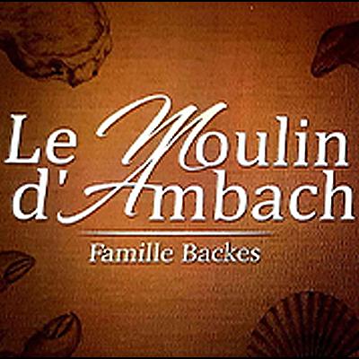 Logo Moulin D'ambach