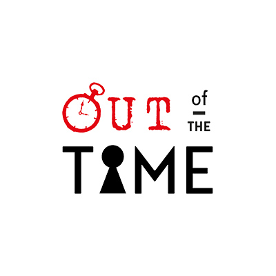 logo out of Time