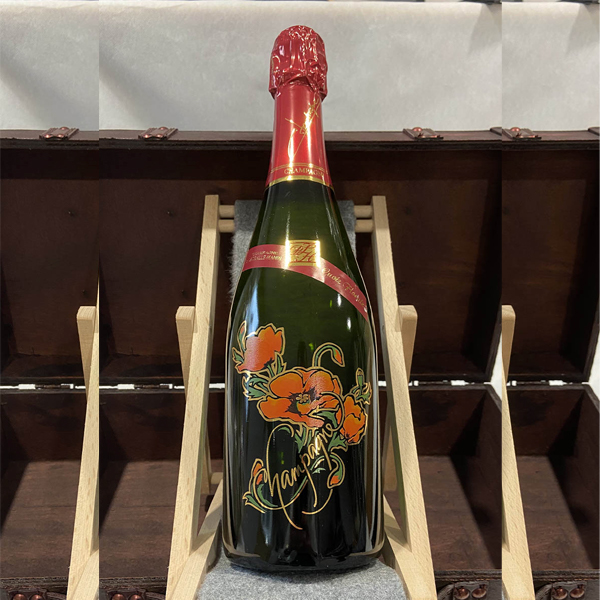 Champagne P. Lassalle - Hanin
