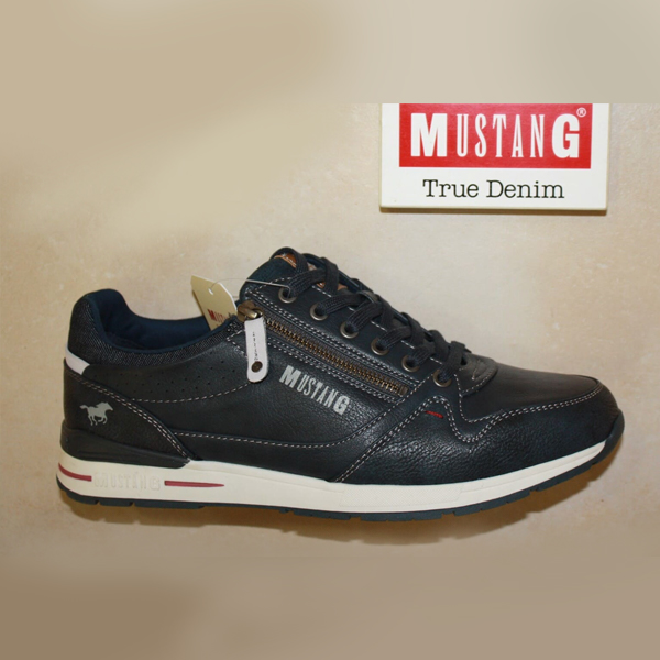 Chaussures Mustang Homme