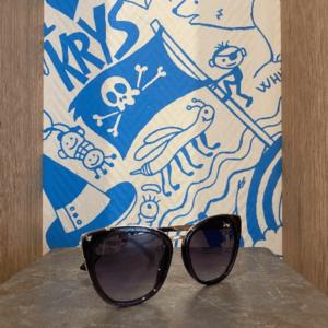 Lunettes de soleil femme oeil de chat – Quay Australie