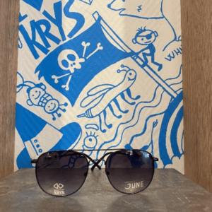 lunette de soleil aviateur krys