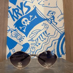Lunettes de soleil mixte ovale – Signature Krys
